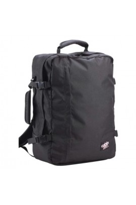 Cabin Zero Classic 旅行背囊 44L - Absolute Black