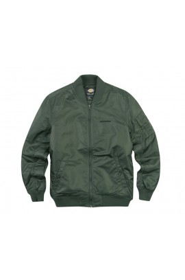 DICKIES Bomber Jacket - Khaki