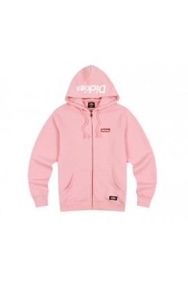 DICKIES Logo Jacket - Pink