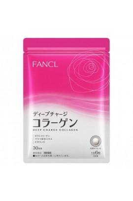 FANCL 三肽美肌膠原蛋白 30日 (180粒)