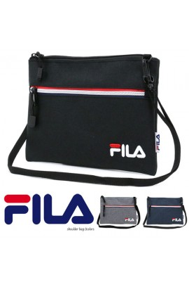 FILA Outdoor Shoulder Bag - 斜揹袋 / Black