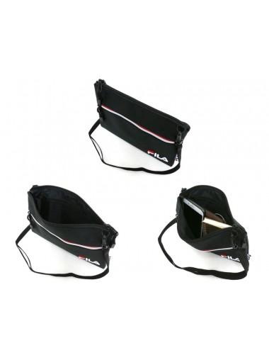 FILA Outdoor Shoulder Bag - 斜揹袋 / Black