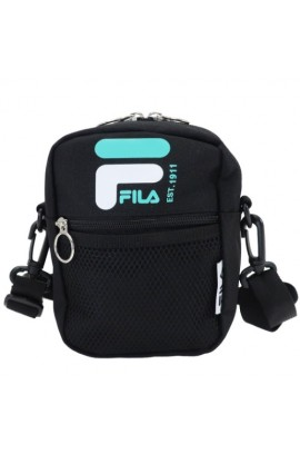 FILA  Large Logo Mini Bag - Green