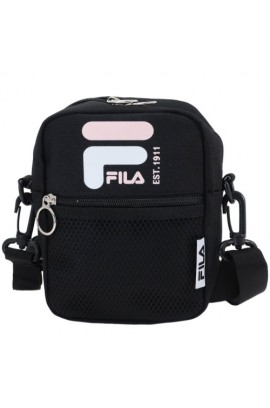 FILA  Large Logo Mini Bag - Pink
