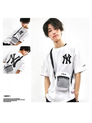 FILA Mini Shoulder Bag - 迷你斜揹袋 / White