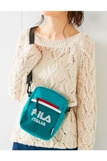 FILA  Shoulder Bag - 斜揹袋 / Green