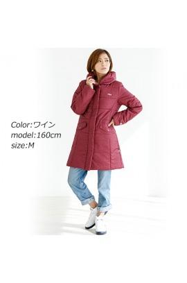 【Clearance!】 FILA Women Long Jacket