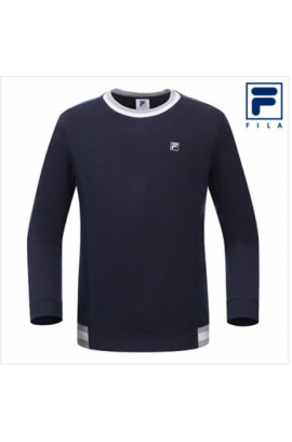 FILA Small Logo Sweater