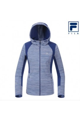 FILA Small Logo Women Trainer - Navy