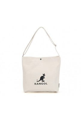 Kangol Eco Crossbag Connie T - Ivory 0038
