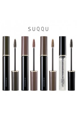 SUQQU 晶采妍色眉採膏 Volume Eyebrow Mascara (4色)​