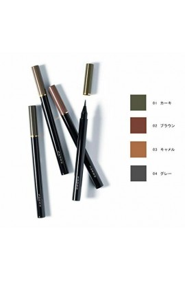 SUQQU 晶采妍色眉筆液 Framing Eyebrow Liquid Pen (4色)