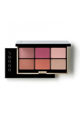 SUQQU Powder Blush Compact/ 101
