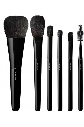 SUQQU Brushes Complete Set