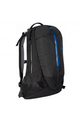 Arcteryx Arro 22 Backpack - Rigel Blue / Black