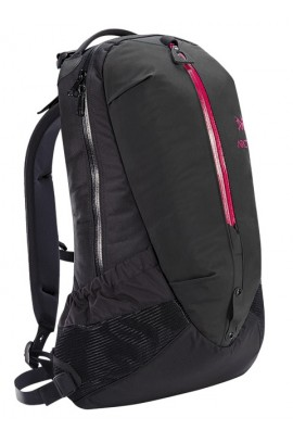 Arcteryx Arro 22 Backpack - Violet Wine