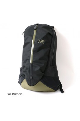 Arcteryx Arro 22L Backpack / Wildwood