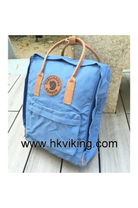 Fjallraven Kanken No.2 - Blue Ridge