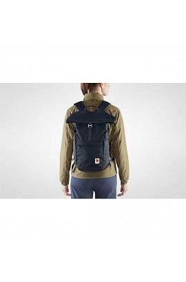 Fjallraven High Coast Foldsack 24 - Navy