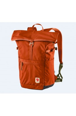 Fjallraven High Coast Foldsack 24 - Rowan Red