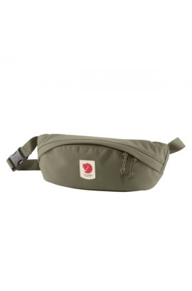 Fjallraven Kanken Hip Pack Medium - Laurel Green