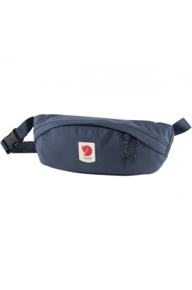 Fjallraven Kanken Hip Pack Medium - Mountain Blue