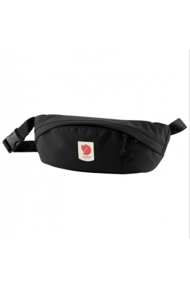 Fjallraven Kanken Hip Pack Medium - Black
