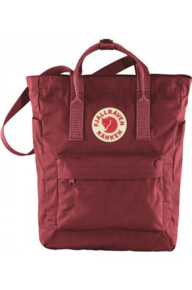 Fjallraven Kanken Totepack - Ox Red