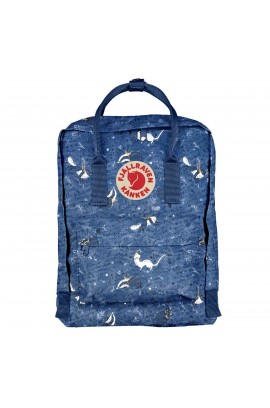 "[Art系列] Fjallraven Kanken Art - Blue Fable / 15"" Laptop"