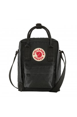 Fjallraven Kanken Sling Cross Body Bag – Black