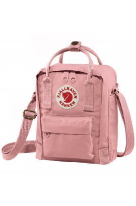 [有貨喇!] Fjallraven Kanken Sling Cross Body Bag – Pink