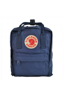 [人氣之選] Fjallraven Kanken Mini - Royal Blue