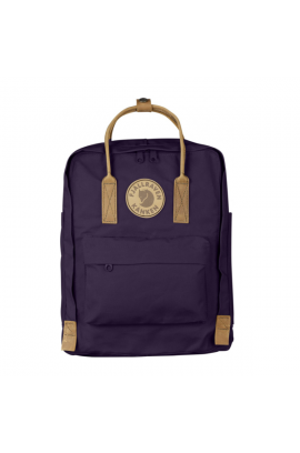Fjallraven Kanken No.2 - Alpine Purple