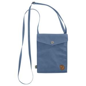 Kanken by Fjallraven - Pocket Shoulder Bag - Deep Blue