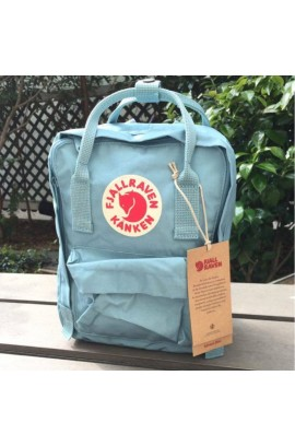 Fjallraven Kanken Mini - Sky Blue