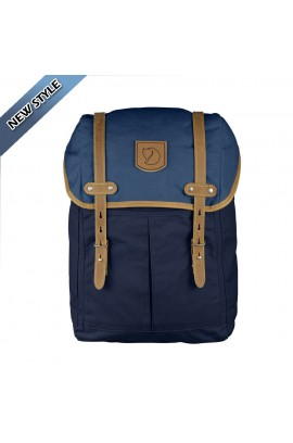 Fjallraven Rucksack No.21 Medium  - Navy / UN blue