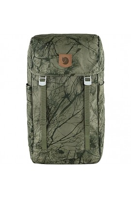 Fjallraven Greenland Top - Green Camo