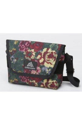 Gregory Teeny Messenger 斜揹袋 - Garden Tapestry