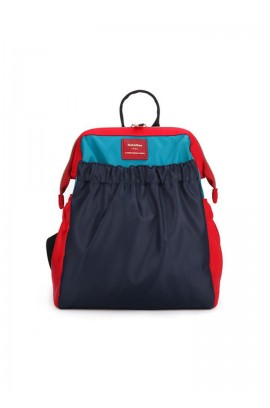 KnK ISA Mini Backpack- Tricolour