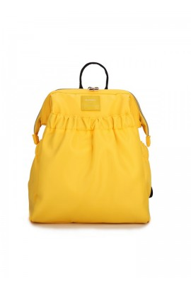 KnK ISA Mini Backpack- Sunflower