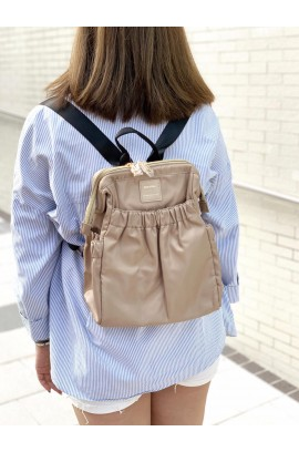 KnK Backpack- Khaki