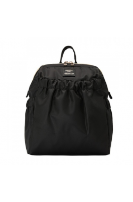 KnK ISA Mini Backpack - Black