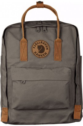 Fjallraven Kanken No.2 - Super Grey