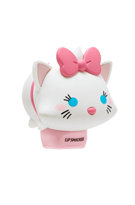 [每款不同味!] 美國直送 Lip Smacker x Disney 潤唇膏 - Marie
